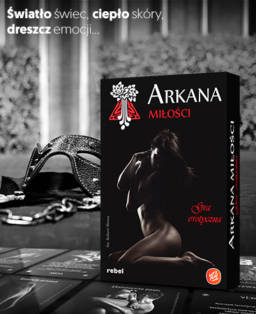 Arkana miłości: Edycja Deluxe