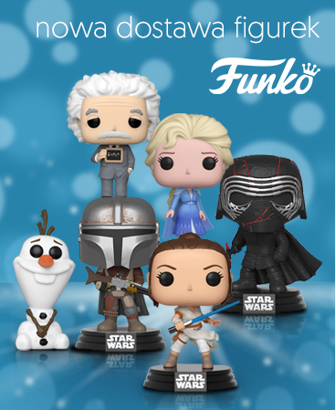 Funko Frozen Star Wars Einstein