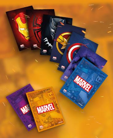 Marvel Champion Hero Pack: Black Widow, Doctor Strange, Hulk!