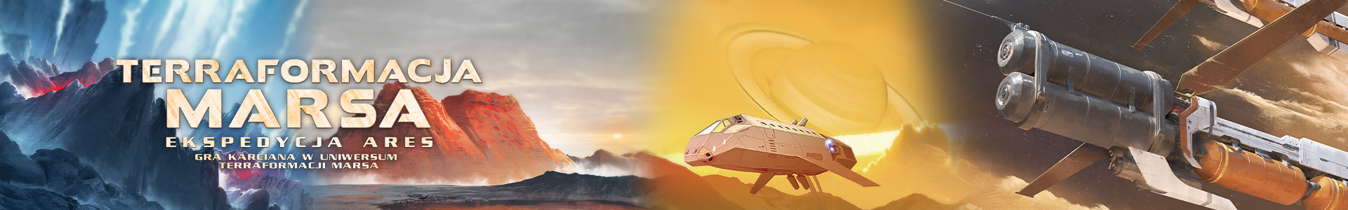 Terraformacja Marsa ARES ekspedycja