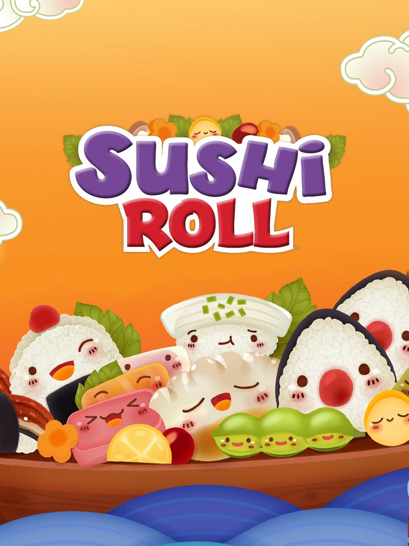 Kościana wersja Sushi Go!