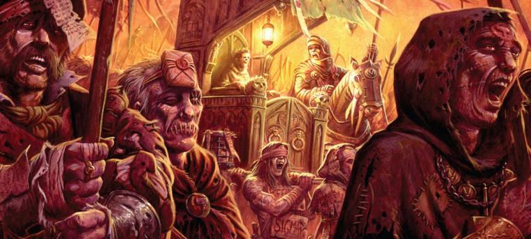 Warhammer: Tysiąc Tronów
