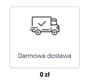 Bestsellery z darmową dostawą