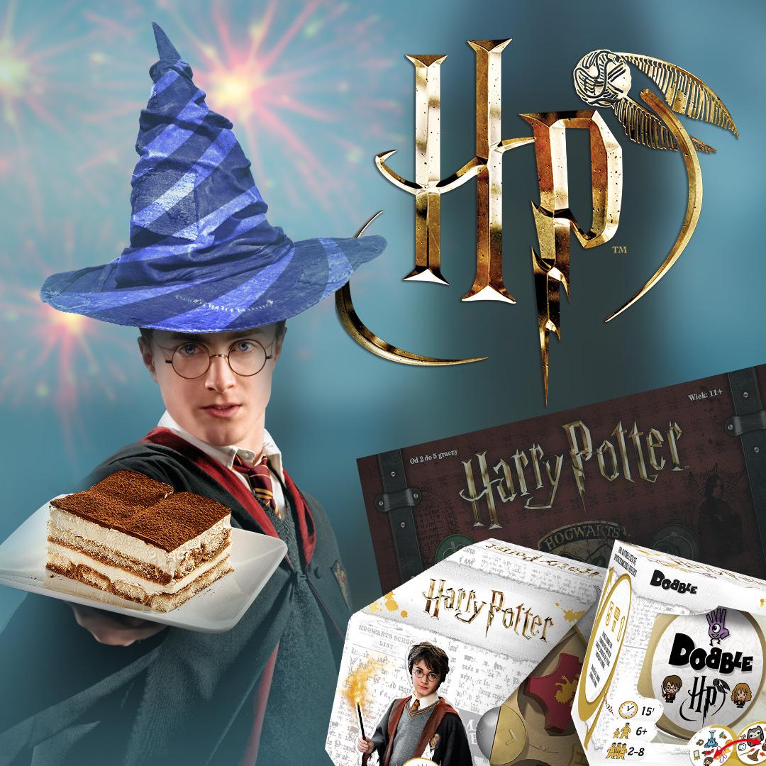 Świętuj z nami urodziny Harry'ego