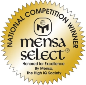Laureat nagrody Mensa Select