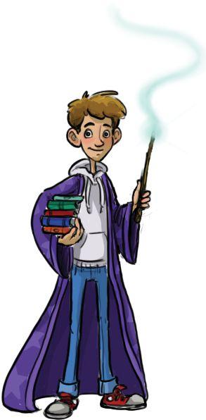Lekkomyślny uczeń czarodzieja