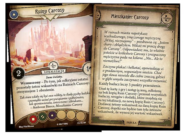 Ruiny Carcosy