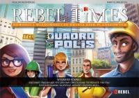 Rebel Times #103 / Kwiecień 2016