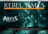 Rebel Times #104 / Maj 2016