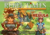 Rebel Times #106 / Lipiec 2016