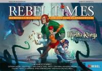 Rebel Times #107 / Sierpień 2016