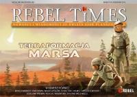 Rebel Times #109 / Październik 2016