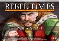 Rebel Times #110 / Listopad 2016