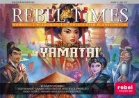 Rebel Times #116 / Maj 2017