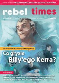 Rebel Times #146 / Listopad 2019
