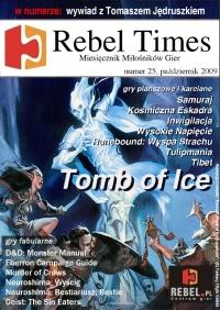 Rebel Times #25 / Październik 2009