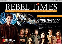 Rebel Times #77 / Luty 2014