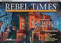 Rebel Times #79 / Kwiecień 2014