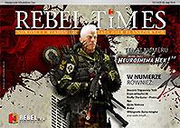 Rebel Times #80 / Maj 2014