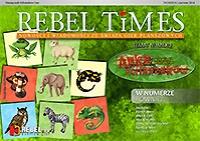 Rebel Times #81 / Czerwiec 2014