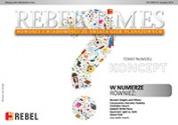 Rebel Times #83 / Sierpień 2014