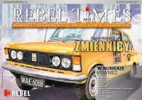 Rebel Times #87 / Grudzień 2014