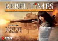 Rebel Times #88 / Styczeń 2015