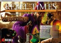 Rebel Times #91 / Kwiecień 2015