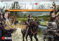 Rebel Times #94 / Lipiec 2015