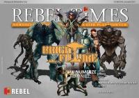 Rebel Times #96 / Wrzesień 2015