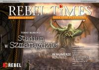 Rebel Times #99 / Grudzień 2015
