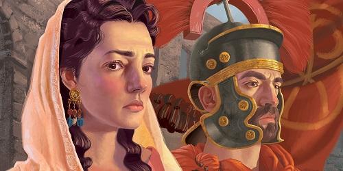 Barbarzyńcy atakują Rzym!