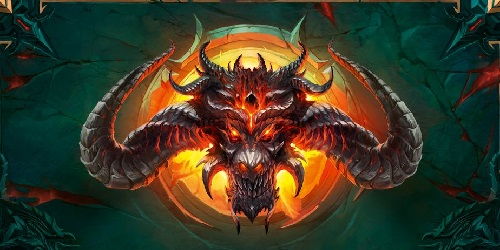 Pokonaj hordy demonów