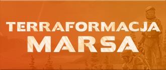 Terrafromacja Marsa