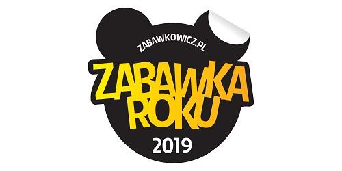 Zabawka Roku 2019!