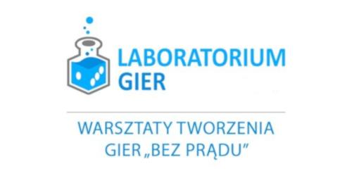 Zapraszamy na Laboratorium Gier #7