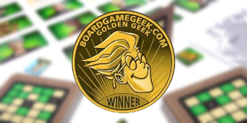 Golden Geek Awards - nagroda prawdziwego geeka