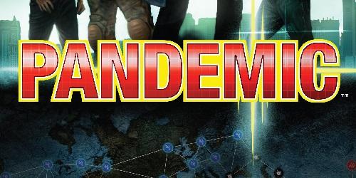 Uratuj świat przed pandemią