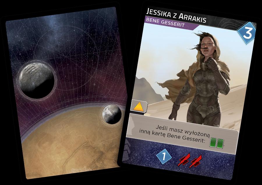 Jessika z Arrakis