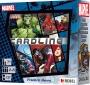 Cardline: Marvel