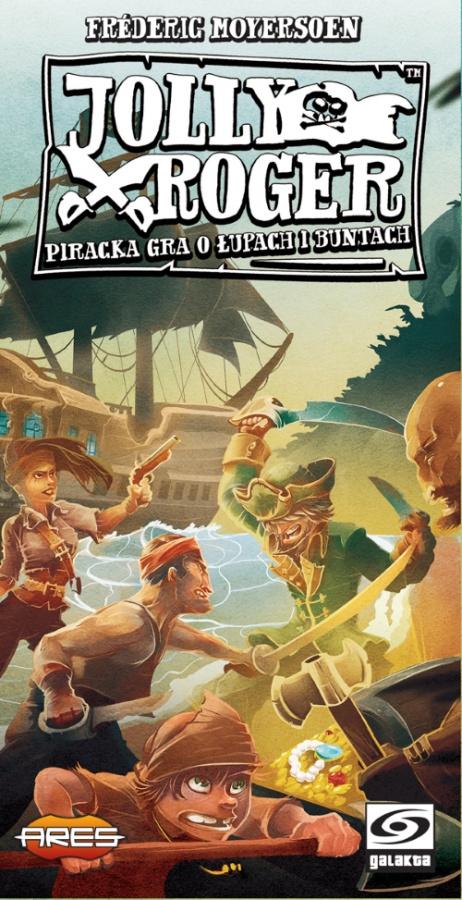 Jolly Roger: Piracka Gra o Łupach i Buntach