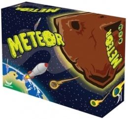 Mini Meteor