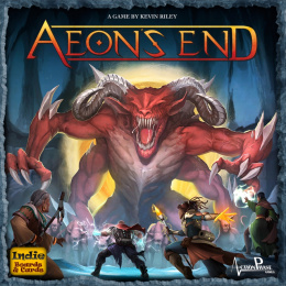 Aeon's End (second edition)