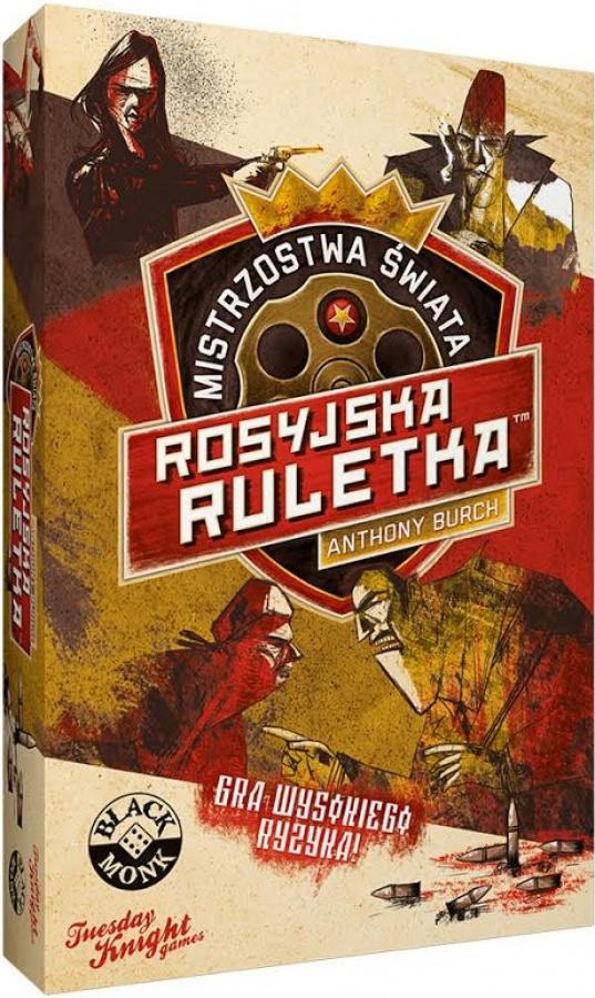 Rosyjska Ruletka: Mistrzostwa Świata