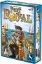 Port Royal (edycja polska Pegasus Spiele)