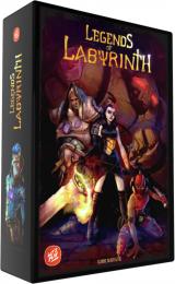 Legends of Labyrinth (edycja angielska)