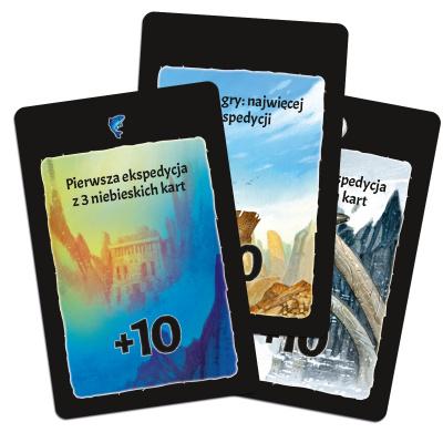 Karty dodatkowe dostępne wyłącznie w przedsprzedaży.