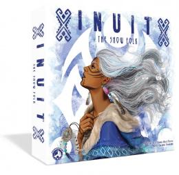 Inuit: The Snow Folk (edycja angielska)