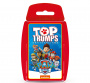 Top Trumps: Psi Patrol
