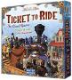 Ticket to Ride: Gra Karciana
